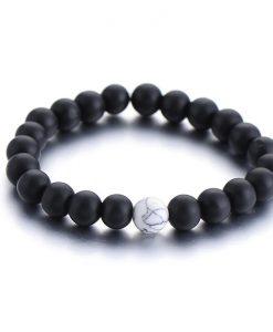 Bracelet yin yang 3
