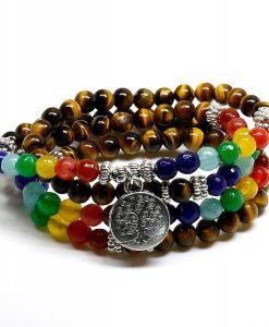 bracelet symbole arbre de vie