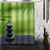 Rideau de douche galet zen – 2