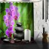 Rideau de douche nature zen – 5
