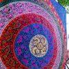 tenture murale mandala 2