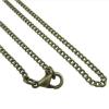 collier ganesh bronze-min