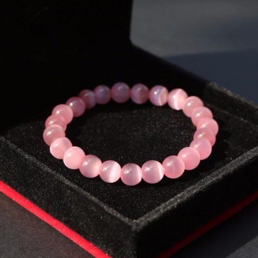 bracelet-en-opale-rose-dans-boite