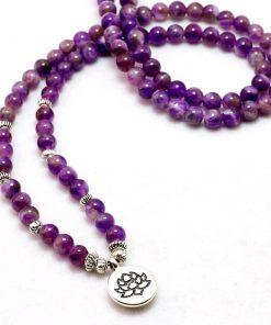 bracelet_mala_bouddhiste_en_amethyste_deplie