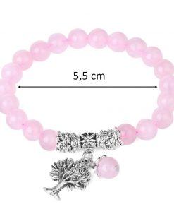 diamètre_du_bracelet_rose_arbre_de_vie