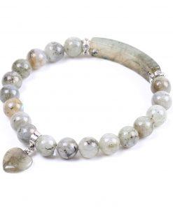 bracelet-en-labradorite-blanche-pour femme