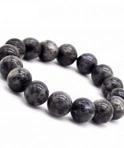 bracelet-en-labradorite-pour femme-vue-de-cote