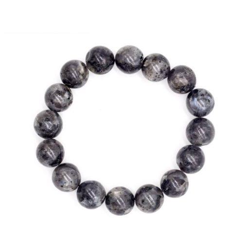 bracelet-en-labradorite-pour femme-vue-de-dessus