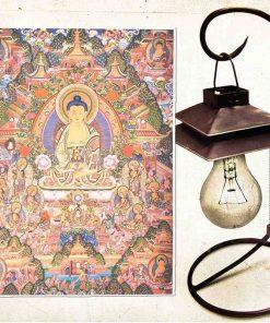 tangka-tibetain