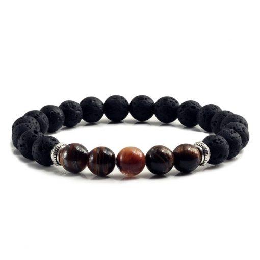 bracelet-oeil-de-tigre-et-pierre-de-lave