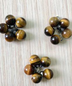 pendentif-boule-oeil-de-tigre-en-fleurs