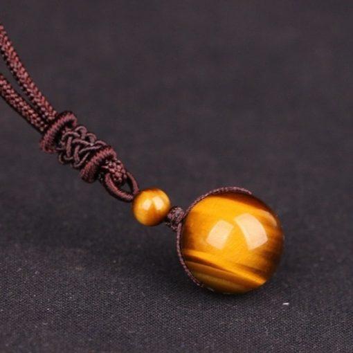 pendentif-oeil-de-tigre-homme-version-orange