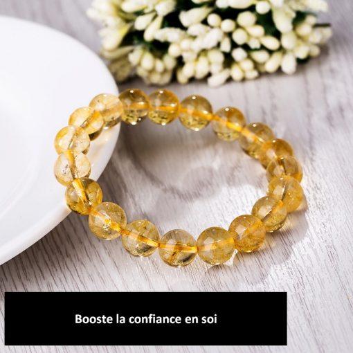bracelet-en-citrine-jaune-vue-de-dessus